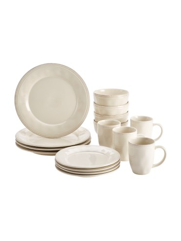 cucina dinnerware set