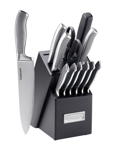 cuisinart knives
